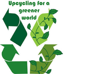 upcycling better world