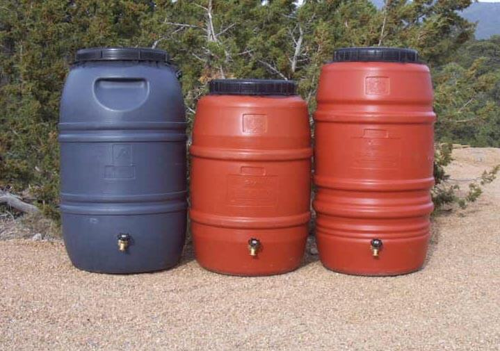 Santa Fe Rain Barrels Water Catchment Products In Santa Fe And Albuquerque Rain Barrels And Water Tanks