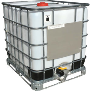 "275 Gallon ""Tote"" Water Tanks"